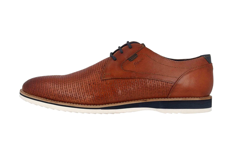 Sioux Quintero-701 Business-Schuhe in Übergrößen Braun 36510 große Herrenschuhe – Bild 1