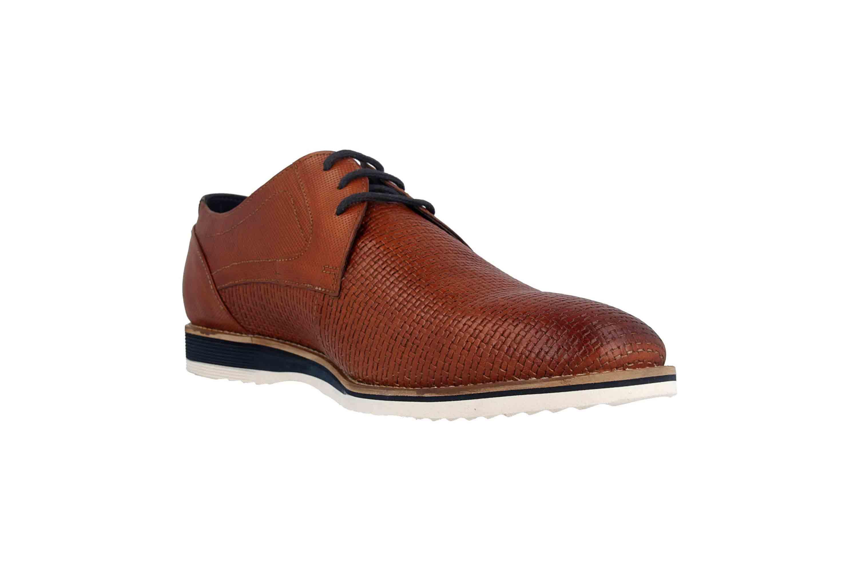 Sioux Quintero-701 Business-Schuhe in Übergrößen Braun 36510 große Herrenschuhe – Bild 5