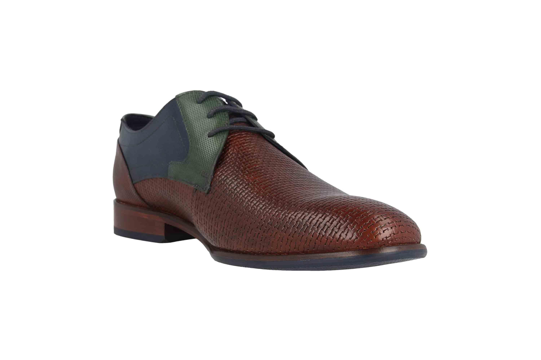 Sioux Quintero-701 Business-Schuhe in Übergrößen Braun 36724 große Herrenschuhe – Bild 5