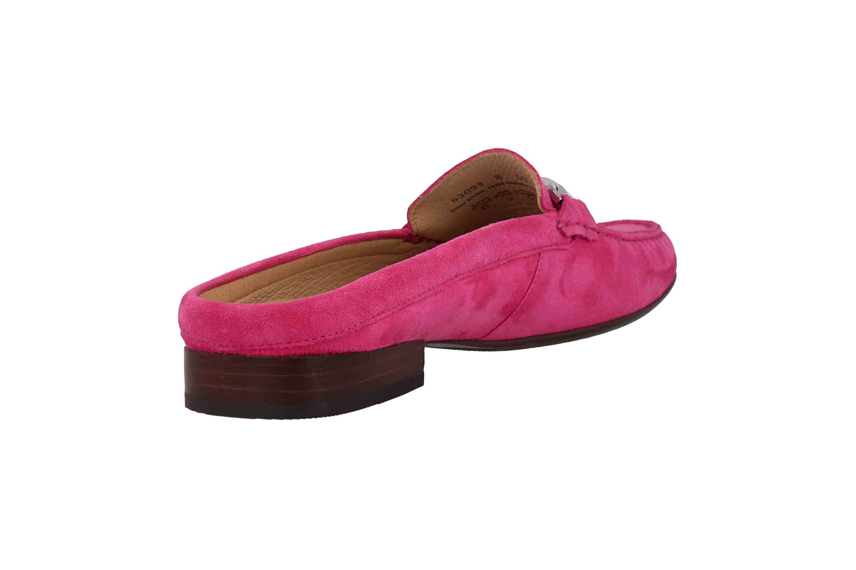 Sioux Cortizia-702 Sabot in Übergrößen Pink 63093 große Damenschuhe – Bild 3