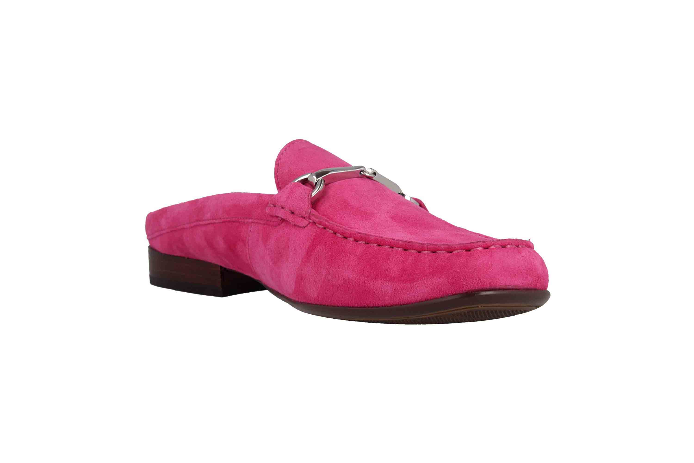 Sioux Cortizia-702 Sabot in Übergrößen Pink 63093 große Damenschuhe – Bild 5
