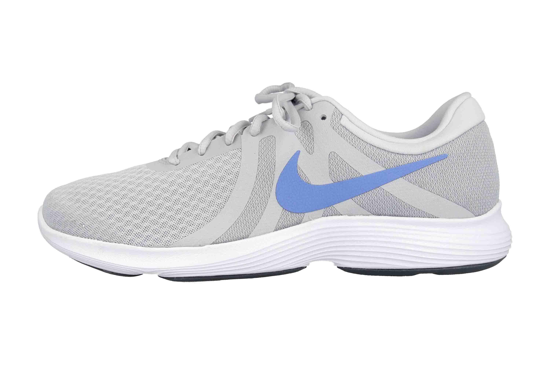 Nike Revolution 4 Sneaker in Übergrößen Grau AJ3491 013 große ...