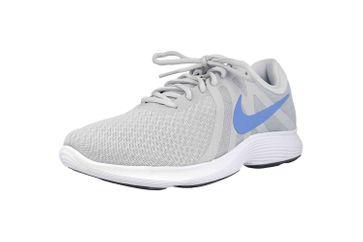 Nike Revolution 4 Sneaker in Übergrößen Grau AJ3491 013 große Damenschuhe – Bild 6