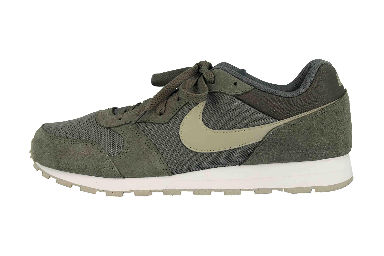 Runner in 749794 2 Sneaker große Herrenschuhe Nike Grün Übergrößen 302 vY7bg6yfI