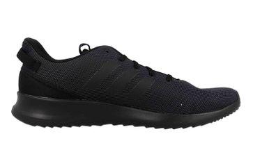 Adidas CF Racer TR Sneaker in Übergrößen Schwarz B43651 große Herrenschuhe – Bild 4