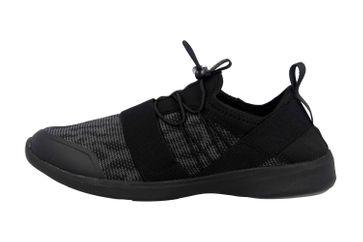 Vionic Sneaker in Übergrößen Schwarz Sky Alaina Black große Damenschuhe – Bild 1