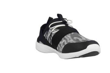 Vionic Sneaker in Übergrößen Mehrfarbig Sky Alaina Black-White große Damenschuhe – Bild 5