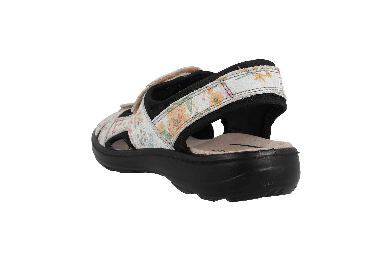 Jomos  Sandalen in Übergrößen Mehrfarbig 890604 982 955 große Damenschuhe – Bild 2