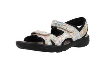 Jomos  Sandalen in Übergrößen Mehrfarbig 890604 982 955 große Damenschuhe – Bild 6