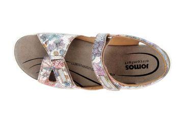 Jomos  Sandalen in Übergrößen Mehrfarbig 890607 986 2119 große Damenschuhe – Bild 7