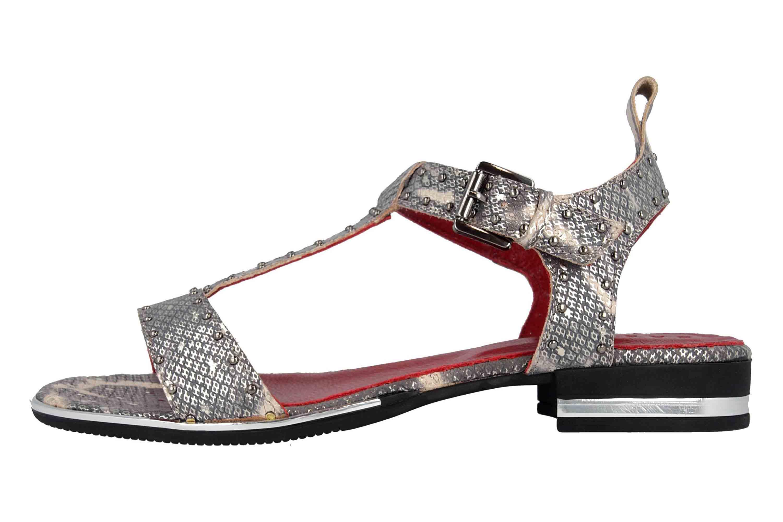 Baboos Sandaletten in Übergrößen Mehrfarbig 19Y06.01 357 große Damenschuhe – Bild 1