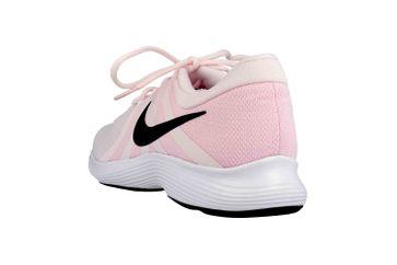 Nike Revolution 4 EU Sneaker in Übergrößen Pink AJ3491 604 große Damenschuhe – Bild 2