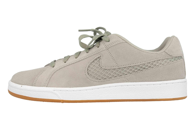 Nike Court Royale Prem Sneakers in Übergrößen Grün AJ7731 300 große Damenschuhe – Bild 1