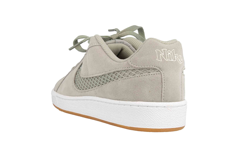 Nike Court Royale Prem Sneakers in Übergrößen Grün AJ7731 300 große Damenschuhe – Bild 2