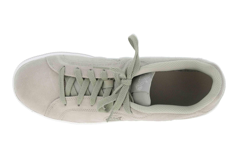 Nike Court Royale Prem Sneakers in Übergrößen Grün AJ7731 300 große Damenschuhe – Bild 7