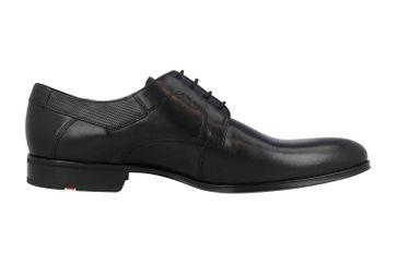 LLOYD Businessschuhe in Übergrößen Schwarz 29-612-10 große Herrenschuhe – Bild 4