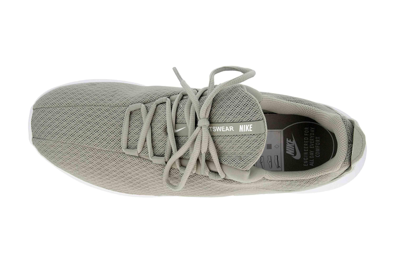 Nike VIALE Sneaker in Übergrößen Grün AA2181 301 große Herrenschuhe – Bild 7