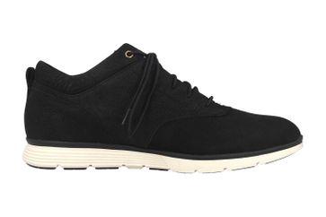 Timberland Killington Half Cab Jet Black Sneaker in Übergrößen Schwarz TB0A1XYN0151 große Herrenschuhe – Bild 4