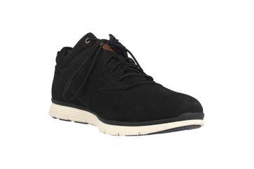 Timberland Killington Half Cab Jet Black Sneaker in Übergrößen Schwarz TB0A1XYN0151 große Herrenschuhe – Bild 5