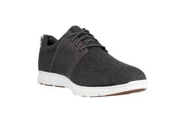 Timberland Killington FlexiKnit Ox Castlerock Sneaker in Übergrößen Grau TB0A1ZWJ0331 große Herrenschuhe – Bild 5