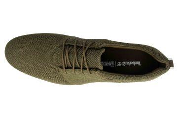 Timberland Killington FlexiKnit Ox Martini Olive Sneaker in Übergrößen Grün TB0A1ZX6Q691 große Herrenschuhe – Bild 7