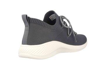 Timberland Fly Roam Go Stohl Oxford Castlerock Sneaker in Übergrößen Grau TB0A1Z7P0331 große Herrenschuhe – Bild 3
