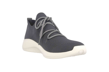 Timberland Fly Roam Go Stohl Oxford Castlerock Sneaker in Übergrößen Grau TB0A1Z7P0331 große Herrenschuhe – Bild 5