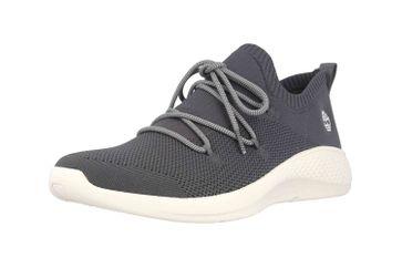 Timberland Fly Roam Go Stohl Oxford Castlerock Sneaker in Übergrößen Grau TB0A1Z7P0331 große Herrenschuhe – Bild 6