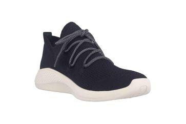 Timberland Fly Roam Go Stohl Oxford Black Iris Sneaker in Übergrößen Schwarz TB0A1XP80191 große Herrenschuhe – Bild 5