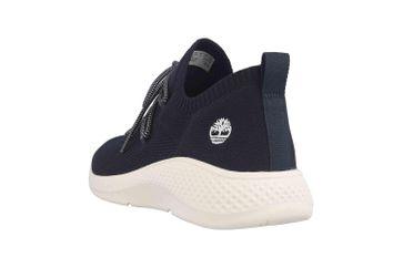 Timberland Fly Roam Go Stohl Oxford Navy Knit Sneaker in Übergrößen Blau TB0A1XP80191 große Herrenschuhe – Bild 2