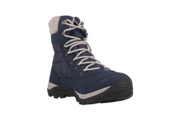 Brütting Himalaya Stiefel in Übergrößen Blau 711020 große Unisexschuhe – Bild 5