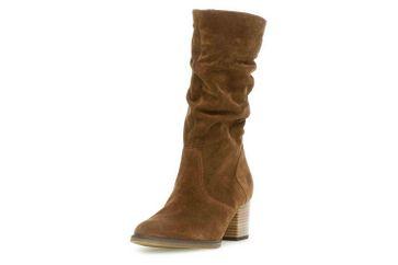 Gabor Milano Stiefel in Übergrößen Braun 32.894.41 große Damenschuhe – Bild 6