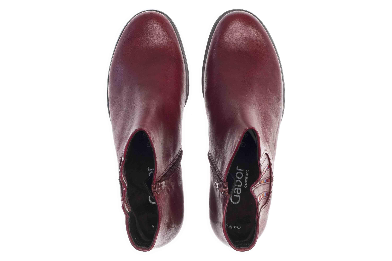 Gabor Ankle Boots Women 36 654 16 Blue | shoesyouwant