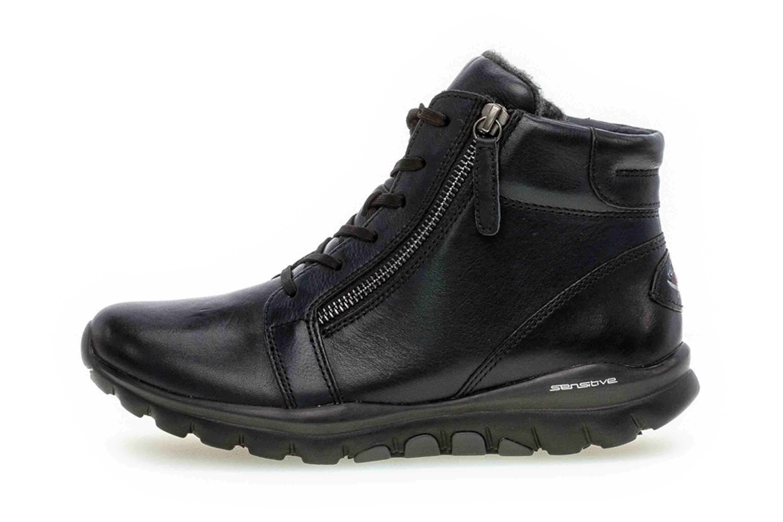 Gabor Damen Rollingsoft Stiefeletten: : Schuhe