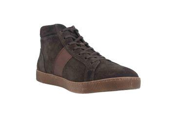 Camel Active Tonic Sneaker in Übergrößen Grau 537.13.02 große Herrenschuhe – Bild 5