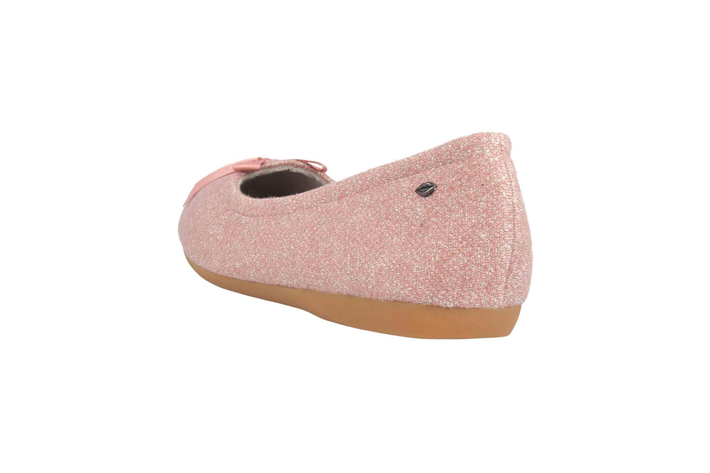 Romika Lucille 06 Ballerinas in Übergrößen rosa 39806 163 040 große Damenschuhe – Bild 2