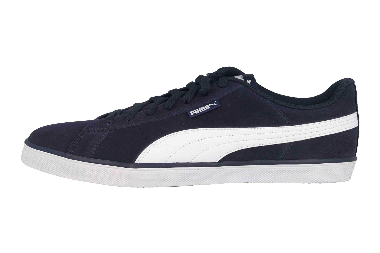 Sd Große 03 Puma Herrenschuhe Blau In Übergrößen Urban Plus Sneaker 365259 gyI6Ybf7v