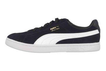 Puma Court Star FS Sneaker in Übergrößen Schwarz 366574 01 große Herrenschuhe – Bild 1