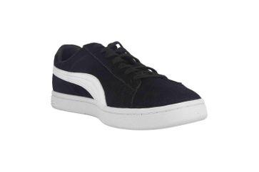 Puma Court Star FS Sneaker in Übergrößen Schwarz 366574 01 große Herrenschuhe – Bild 5