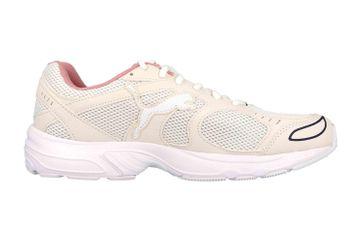 Puma Axis Sneaker in Übergrößen Weiß 368465 08 große Damenschuhe – Bild 4