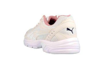 Puma Axis Sneaker in Übergrößen Weiß 368465 08 große Damenschuhe – Bild 2