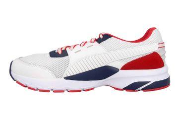 Puma Future Runner Premium Sneaker in Übergrößen Mehrfarbig 369502 03 große Herrenschuhe – Bild 1