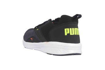 Puma NRGY Comet Sneaker in Übergrößen Schwarz 190556 26 große Damenschuhe – Bild 2
