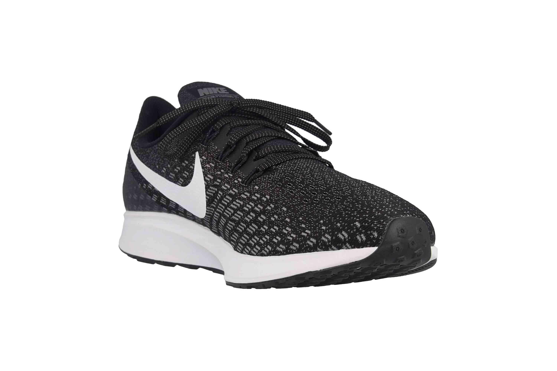 Nike Air Zoom Pegasus 35 Sneaker in Übergrößen Schwarz 942851 001 große Herrenschuhe – Bild 5