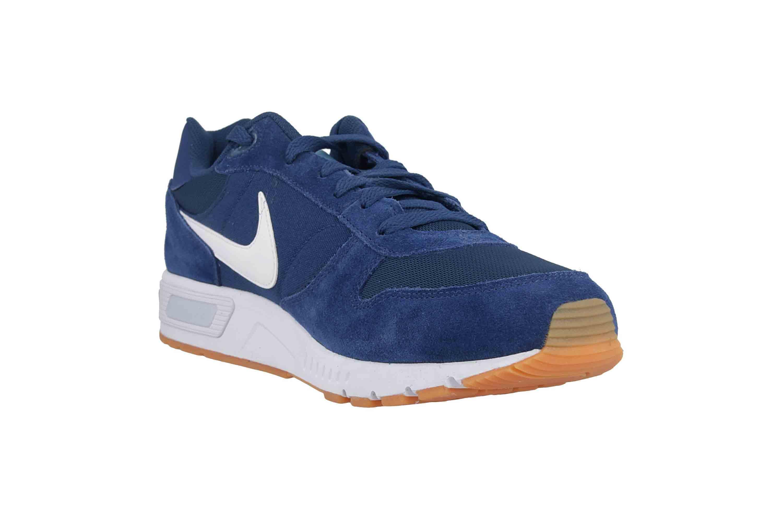 Nike Nightgazer Sneaker in Übergrößen Blau 644402 412 große Herrenschuhe – Bild 5