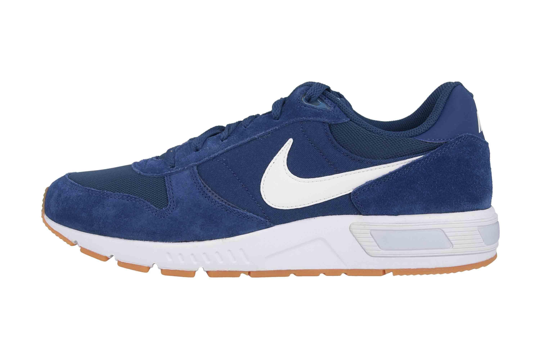 Nike Nightgazer Sneaker in Übergrößen Blau 644402 412 große Herrenschuhe