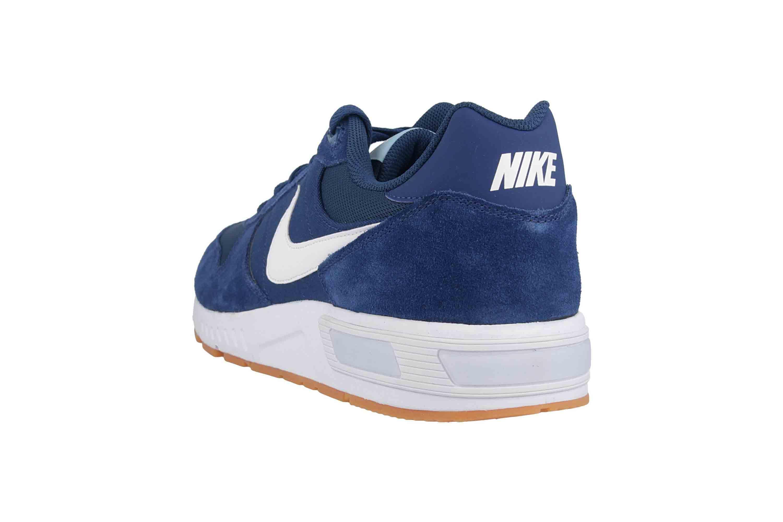 Nike Nightgazer Sneaker in Übergrößen Blau 644402 412 große Herrenschuhe – Bild 2