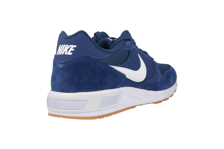 Nike Nightgazer Sneaker in Übergrößen Blau 644402 412 große Herrenschuhe – Bild 3