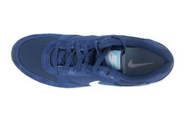 Nike Nightgazer Sneaker in Übergrößen Blau 644402 412 große Herrenschuhe – Bild 7