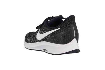 Nike Air Zoom Pegasus 35 Sneaker in Übergrößen Schwarz 942855 001 große Damenschuhe – Bild 2